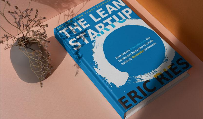 نوپای ناب (The Lean Startup)