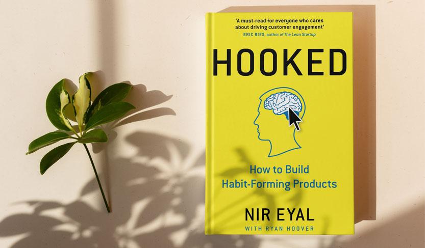 کتاب قلاب یکی بهترین کتاب های بازاریابی