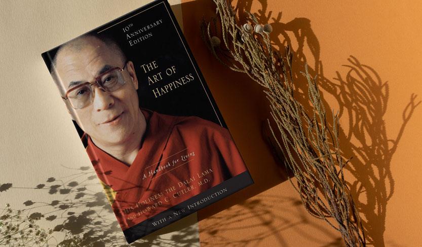 کتاب هنر شاد زیستن یکی از بهترین کتاب های کارآفرینی