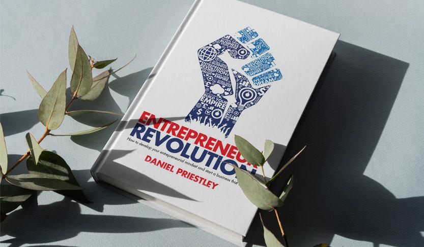 کتاب انقلاب کارآفرینی یکی بهترین کتاب های کارآفرینی