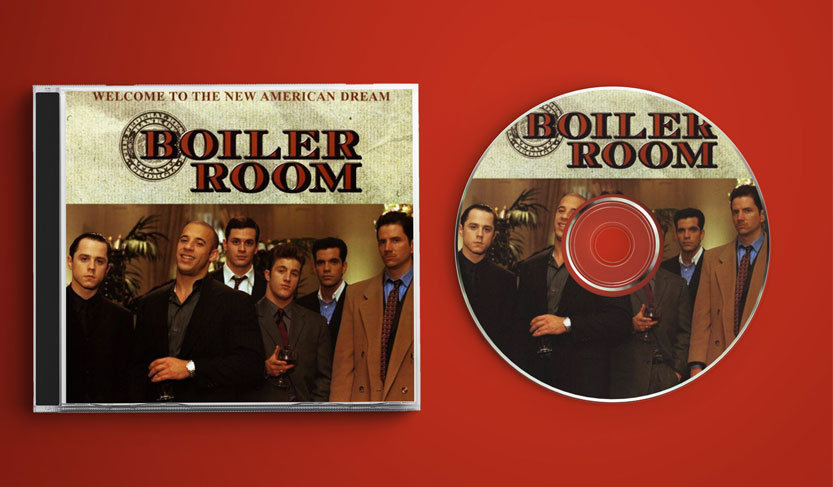 اتاق سهام یکی بهترین فیلم های استارتاپی